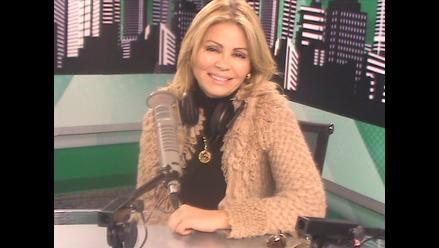 ¿Gisela Valcárcel retomará reality de baile?