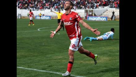 Cienciano gana a León de Huánuco en el inicio de la fecha 9 del Clausura