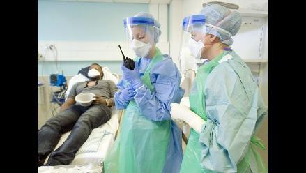 Nueva Jersey: enfermera puesta en cuarentena dio negativo en ébola