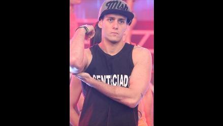 Krayg Peña por eliminación de Bruno Agostini: ´Habría hecho lo mismo´