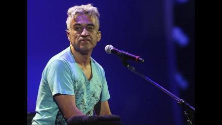Jorge González felicita a su imitador de ´Yo soy´