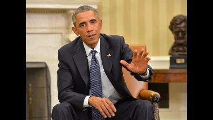 Obama: cuarentenas contra ébola pueden dañar respuesta en África