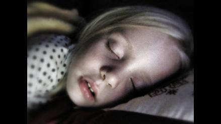 ¿No duermes bien?: Lo que debes hacer antes de acostarte