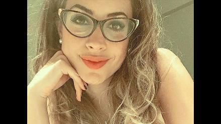 Milett Figueroa fue agredida durante show en Iquitos