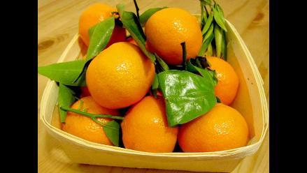 Cinco frutas que te ayudan a adelgazar y por qué