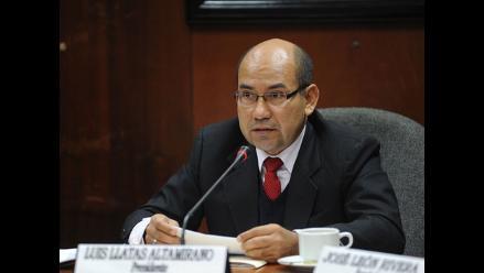Comisión dedicará atención exclusiva a casos de Benítez y Crisólogo