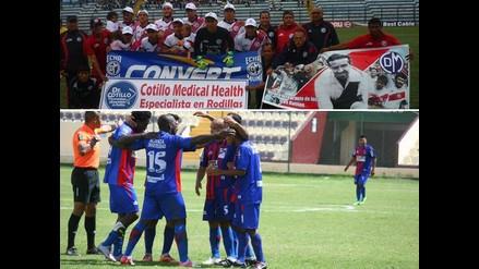 Segunda División: Alianza Universidad gana y presiona al líder Municipal