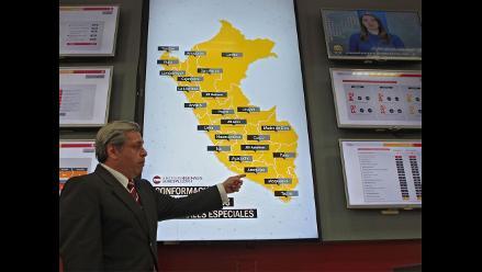 JNE alista debates electorales por segunda vuelta en 14 regiones