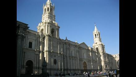 Arequipa: alcalde de Cocachacra inició huelga de hambre