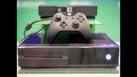 Xbox One rebaja su precio $50 en EEUU de forma temporal