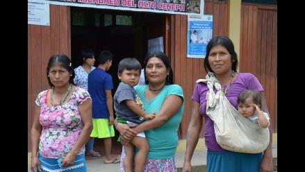 Las metas del Perú en materia de inclusión social