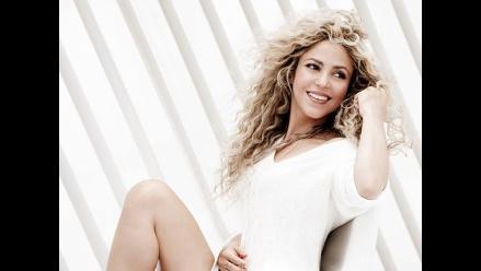 Shakira planea disco en español y gira