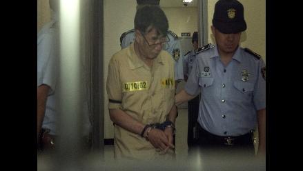 Seúl: Fiscalía pide pena de muerte para el capitán del ferri hundido
