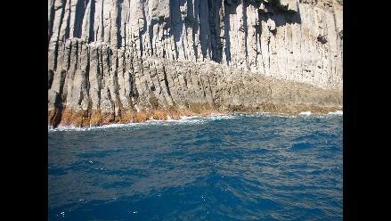 Hallazgo geológico en Oceanía replantea la formación de los continentes