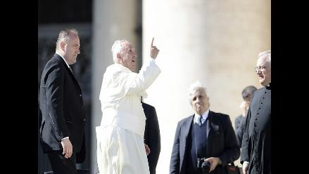 Papa: la teoría del ´Big Bang´ no se contradice con cristianismo