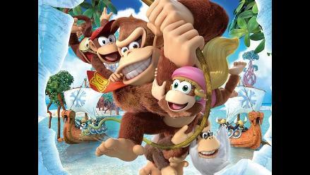 Lo bueno, lo malo y lo feo de Donkey Kong Country: Tropical Freeze