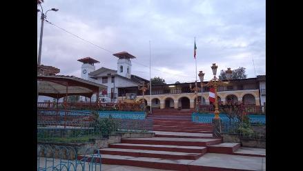 Cajamarca: candidato prófugo fue declarado como ganador en Asunción