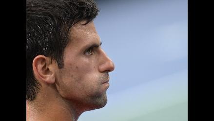 Novak Djokovic: Ser padre fue lo más bonito que me ha pasado en mi vida
