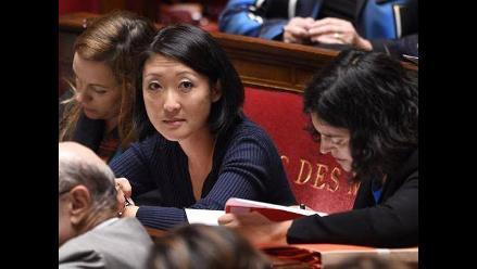 Francia: Ministra de Cultura admite no haber leído un libro en dos años