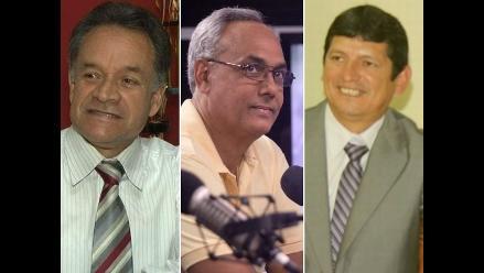 Conoce las listas que compiten con Manuel Burga por presidencia de la FPF