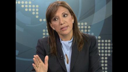 Príncipe: Recurso de casación de Jiménez debe ser declarado improcedente