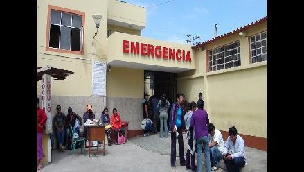 Chiclayo: dan de alta a niños internados en Las Mercedes