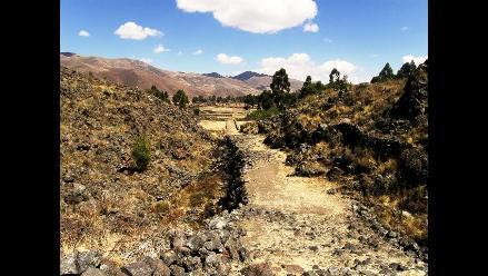 Escenificarán ingreso del Inca en la costa arequipeña