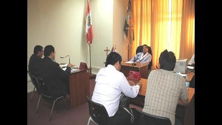 Uchiza: presentan querella contra alcaldesa de Tocache