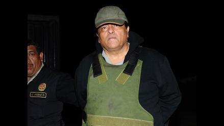 Reniec aclara que DNI que portaba Benedicto Jiménez era falso