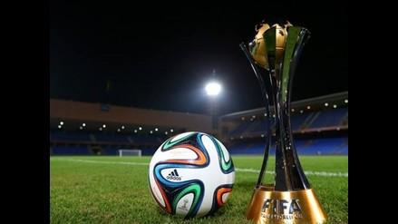 FIFA mantiene preparativos para Mundial de Clubes pese al virus del ébola