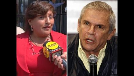 Ávila anuncia que conversará con Castañeda para volver a La Parada