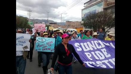 Cajamarca: exigen captura de candidato prófugo que ganó elecciones