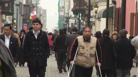 David Sulmont explica cómo serán las familias peruanas en el 2021