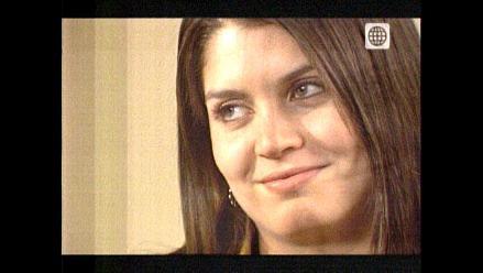 AFHS: Fernanda decide ir a Huamanga a ver a Joel