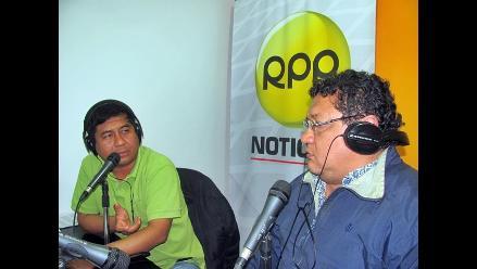 Frente Anticorrupción Pro Lambayeque pide salida de juez Tenorio