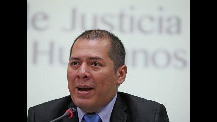 Procurador Salas: César Álvarez quiere comprar testigos desde el penal