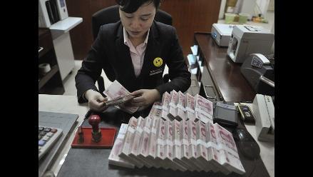 Suben préstamos incobrables de bancos chinos, advierten