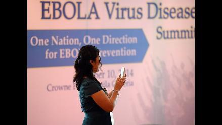 OMS confirma que ya hay más de 13.700 infectados con el virus del ébola