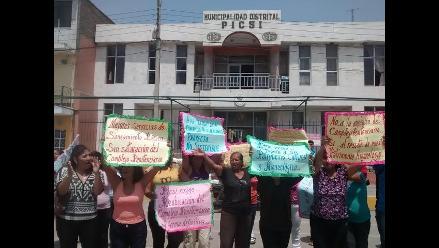 Cusco: nativos protestan por representatividad en elecciones