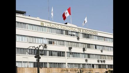 Áncash: JNE declara improcedente restitución de vicepresidente regional