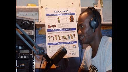 OMS: número de nuevos casos de ébola en Liberia empieza a declinar