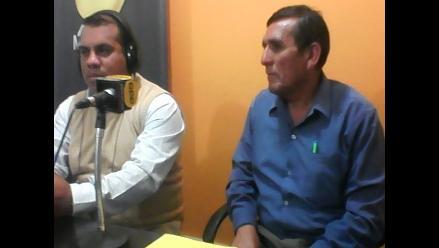 Chiclayo: obreros anuncian paro de 48 horas si nos les cancelan