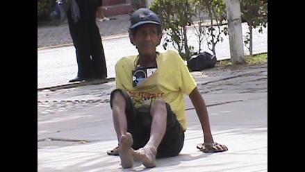 Chiclayo: investigación estudiantil detecta falsos mendigos