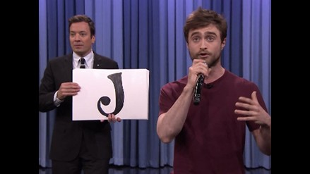 Daniel Radcliffe: de actor a cantante de rap