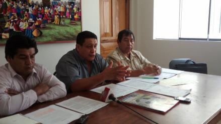 Chimbote: pescadores piden ser declarados como damnificados