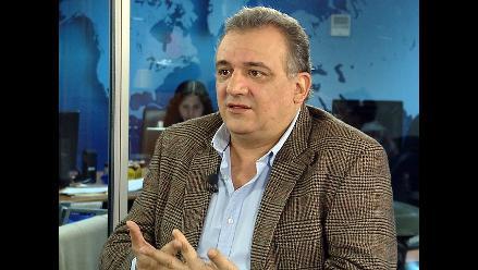Critican negativa del MEF a vía expresa Javier Prado-Faucett