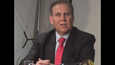 Alberto Tejada confía en el voto de San Martín, Sporting Cristal y Aurich