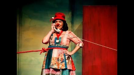 Wendy Ramos regresa al Teatro Plaza Norte para cerrar temporada 2014