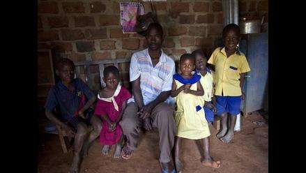 Conmovedoras historias de personas que lograron vencer al Ébola