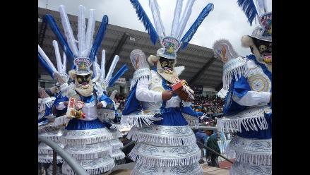 Puno: Bolivia rechaza que fiesta de la Candelaria obtenga título